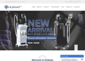 nubway.com