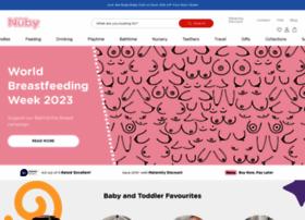 nuby-uk.com
