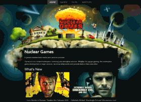 nucleargames.com