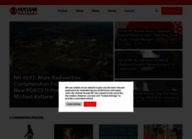 nuclearhotseat.com