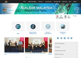 nuclearmalaysia.gov.my
