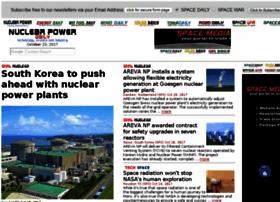 nuclearpowerdaily.com