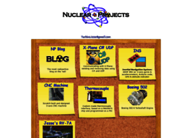 nuclearprojects.com