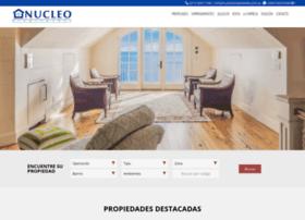nucleopropiedades.com.ar
