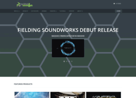 nucleus-soundlab.com