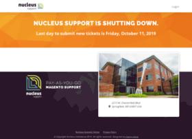 nucleuscommerce.com