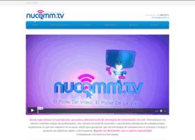 nucomm.tv