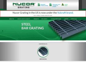 nucorgrating.com