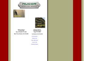 nucorsteel.com