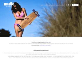 nudieboards.com