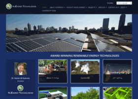 nuenergytech.com