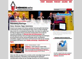 nuernberg-startups.de