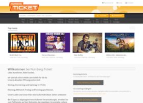nuernberg-ticket.com