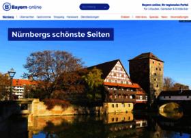 nuernberg.bayern-online.de
