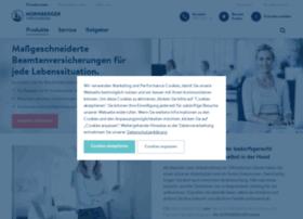 nuernberger-beamten.de