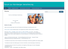nuernberger-berlin.com