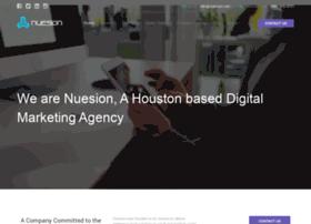 nuesion.com