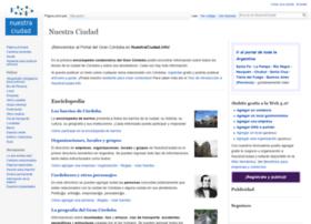 nuestraciudad.info