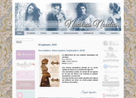 nuestras-novelas.blogspot.com