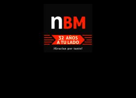 nuestrasbandasdemusica.com