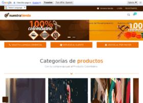 nuestratienda.com