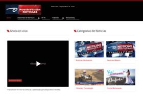 nuestravision.com.mx