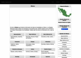 nuestro-mexico.com