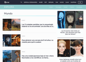 nuestrorumbo.com