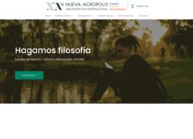 nueva-acropolis.org.ar