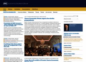 nuevaeconomiaforum.org