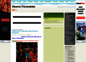 nuevafarandula.blogspot.com