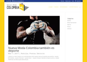 nuevamodacolombia.com