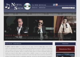 nuevasalsa.com