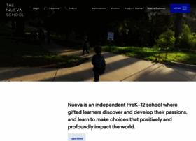 Nuevaschool.org