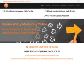 nuevasideasweb.es
