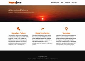 nuevasync.com