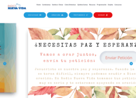 nuevavida.com
