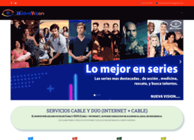 nuevavision.net