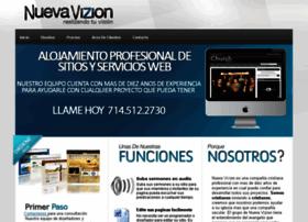 nuevavizion.com