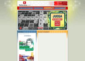 nuevo.redeletras.com