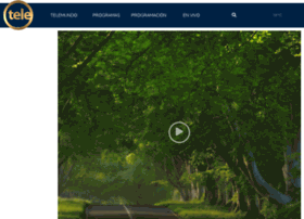 nuevo.teledoce.com