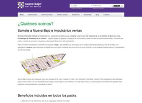 nuevobajo.com