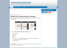 nuevoblogger2011.blogspot.com