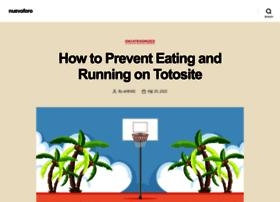 nuevoforo.com