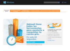 nuevohotmail.com