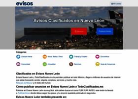 nuevoleon.evisos.com.mx