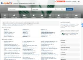 nuevoleon.locanto.com.mx