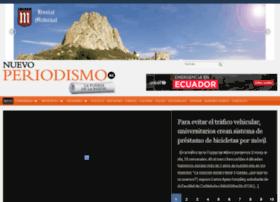 nuevoperiodismo.mx