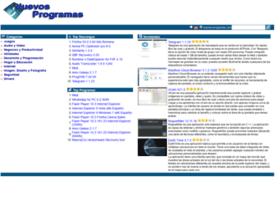 nuevos-programas.com