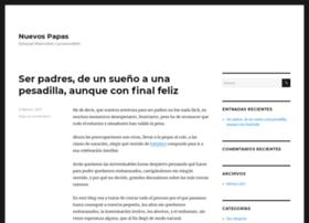 nuevospapas.com